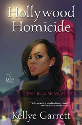 Hollywood Homicide (Detective by Day Mystery #1) Cover Image