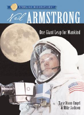 Neil Armstrong: One Giant Leap for Mankind Cover Image