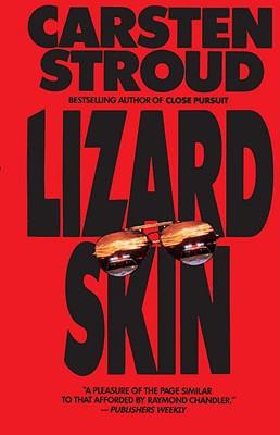 Lizardskin Cover