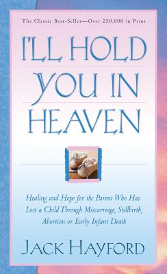 I'll Hold You in Heaven Cover Image