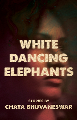 White Dancing Elephants Cover Image
