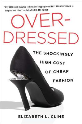 Overdressed Cover