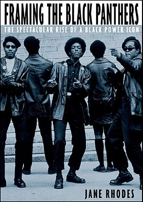 Framing the Black Panthers Cover
