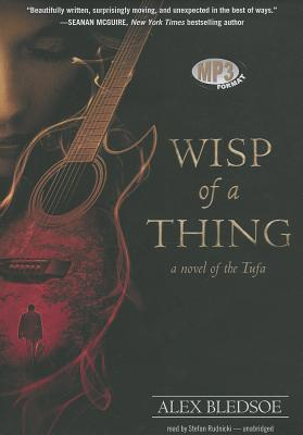 Wisp of a Thing Cover Image