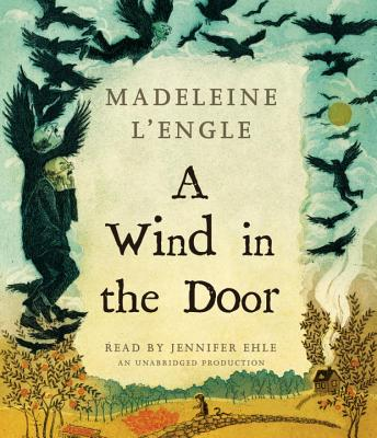 A Wind in the Door Cover Image