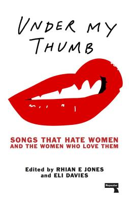 Cover for Under My Thumb