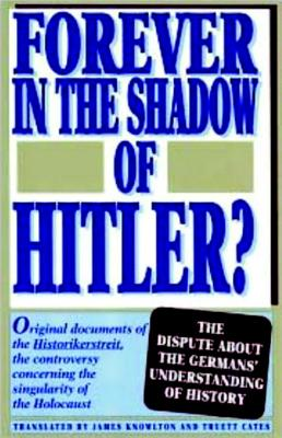Forever in the Shadow of Hitler? Cover