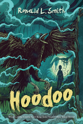 Hoodoo Cover Image