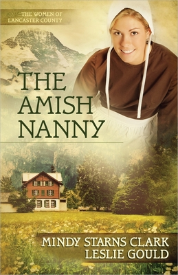 The Amish Nanny Cover