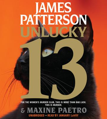 Unlucky 13 Cover Image