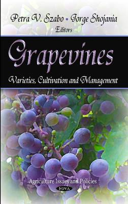 Grapevines Cover Image