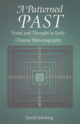 Cover for A Patterned Past