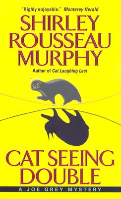 Cat Seeing Double: A Joe Grey Mystery Cover Image