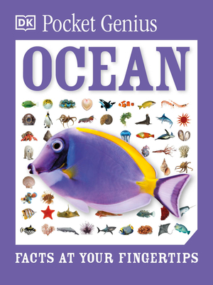 Pocket Genius Ocean Cover Image