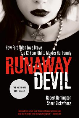 Runaway Devil Cover