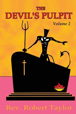 The Devil's Pulpit Volume Two Cover Image