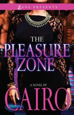 The Pleasure Zone Cover Image