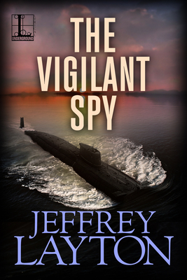 The Vigilant Spy (Yuri Kirov Thriller #4) Cover Image