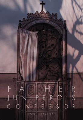 Father Junipero's Confessor Cover Image