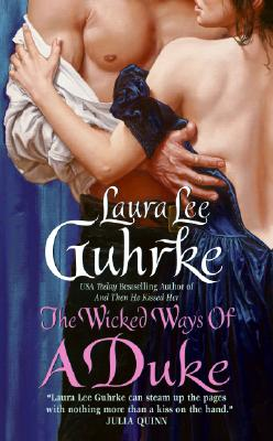 The Wicked Ways of a Duke Cover Image