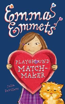 Emma Emmets, Playground Matchmaker Cover