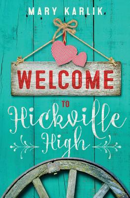 Welcome To Hickville High Cover Image