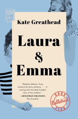 Laura & Emma Cover Image