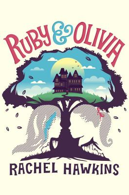 Ruby and Olivia Cover Image