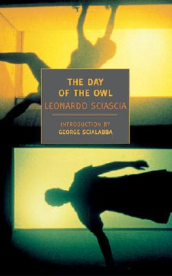The Day of the Owl Cover Image
