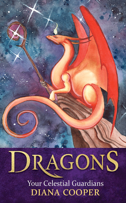 Dragons: Your Celestial Guardians Cover Image