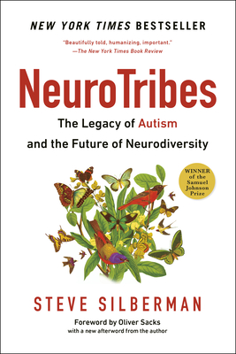 Neurotribes: The Legacy of Autism and the Future of Neurodiversity Cover Image
