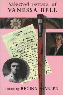 Selected Letters Vanessa Bell Cover