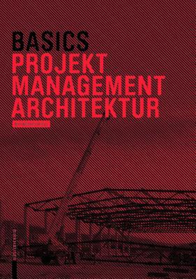 Basics Projektmanagement Architektur Cover Image