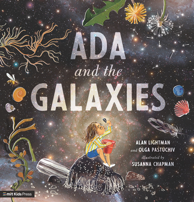 Ada and the Galaxies Cover Image