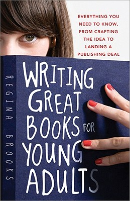 Writing Great Books for Young Adults Cover