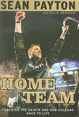 Home Team Cover