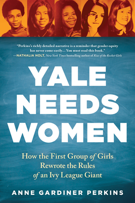 Cover for Yale Needs Women
