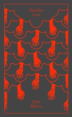 Paradise Lost (Penguin Clothbound Classics) Cover Image
