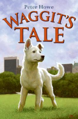 Waggit's Tale Cover