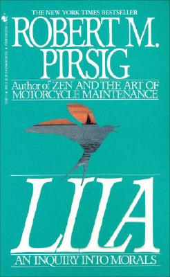Lila: An Inquiry Into Morals Cover Image
