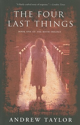 The Four Last Things Cover