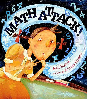 Math Attack! Cover