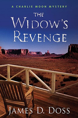 The Widow's Revenge Cover