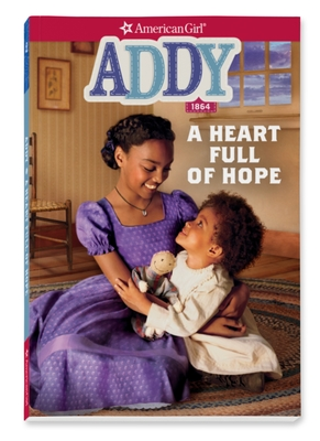 Addy: A Heart Full of Hope Cover Image