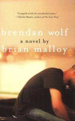 Brendan Wolf Cover
