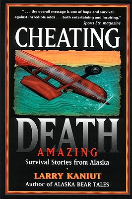 Cover for Cheating Death