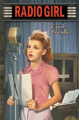 Radio Girl Cover
