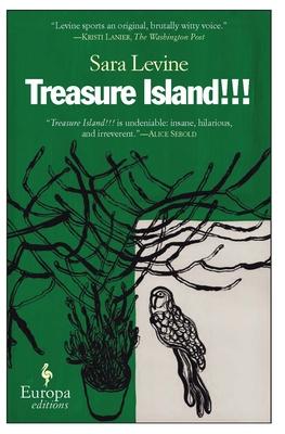 Treasure Island!!! Cover Image