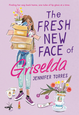 Cover for The Fresh New Face of Griselda