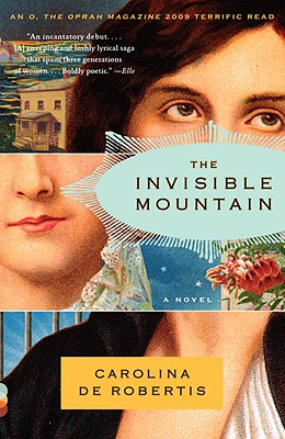 The Invisible Mountain (Vintage Contemporaries) Cover Image
